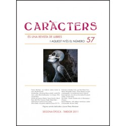 Caràcters, 57