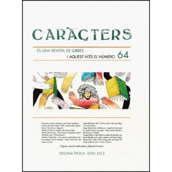 Caràcters, 64