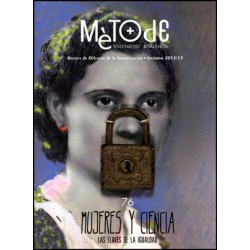 Mètode, 76. Mujeres y ciencia