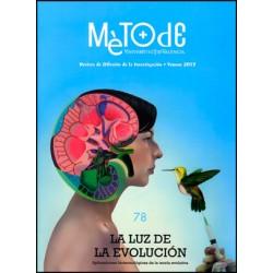 Mètode,78. La luz de la evolución