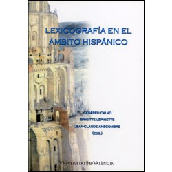Lexicografía en el ámbito hispánico