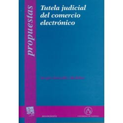 Tutela judicial del comercio electrónico