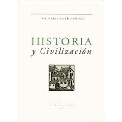 Historia y civilización