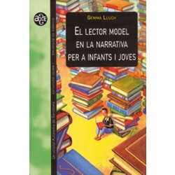 El lector model en la narrativa per a infants i joves