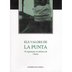 Els valors de la Punta