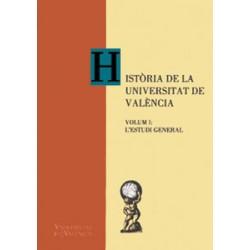 Història de la Universitat de València (3 vols.)