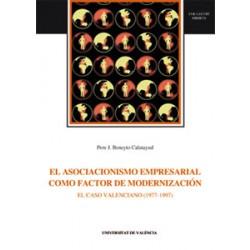 El asociacionismo empresarial como factor de modernización