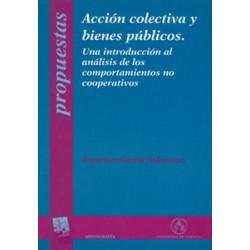 Acción colectiva y bienes públicos