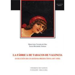 La Fábrica de Tabacos de Valencia