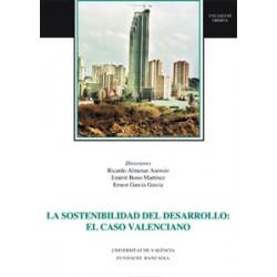 La sostenibilidad del desarrollo: el caso valenciano