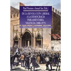 De la revolución liberal a la democracia parlamentaria