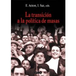 La transición a la política de masas