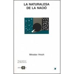 La naturalesa de la nació
