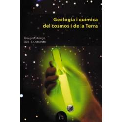 Geologia i química del cosmos i de la Terra
