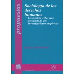 Sociología de los derechos humanos