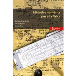 Mètodes numèrics per a la física (3a ed.)