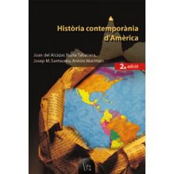 Història contemporània d'Amèrica (2a ed.)