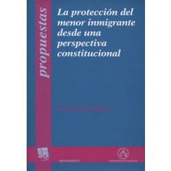 La protección del menor inmigrante desde una perspectiva constitucional