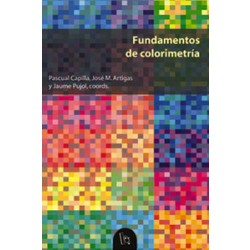 Fundamentos de colorimetría