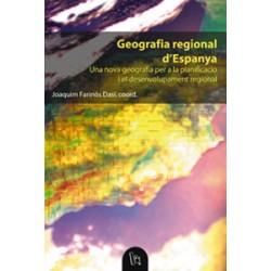 Geografia regional d'Espanya