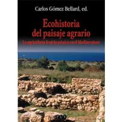 Ecohistoria del paisaje agrario