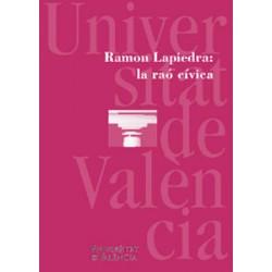 Ramon Lapiedra: la raó cívica