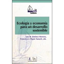 Ecología y economía para un desarrollo sostenible