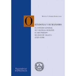 Ortodoxia y humanismo
