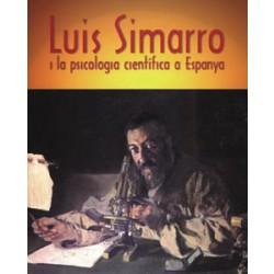 Luis Simarro i la psicologia científica a Espanya