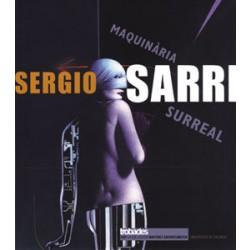 Sergio Sarri. Maquinària surreal