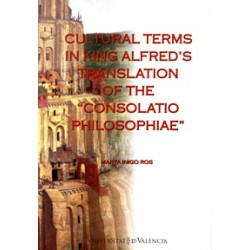 Cultural terms in king alfred's translation of the Consolatio Philosophiae