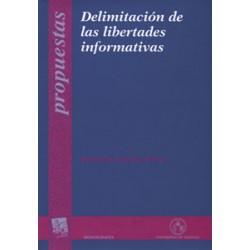Delimitación de las libertades informativas