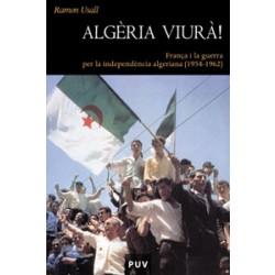 Algèria viurà!