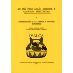 Introducción a la lengua y cultura zapotecas