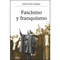 Fascismo y franquismo