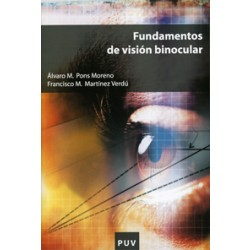 Fundamentos de visión binocular