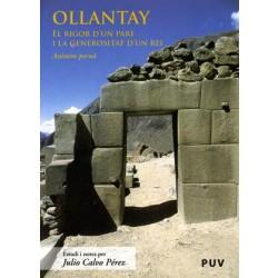 Ollantay: El rigor d'un pare i la generositat d'un rei