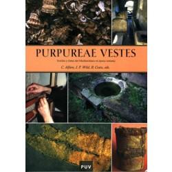 Purpureae Vestes I. Textiles y tintes del Mediterráneo en época romana
