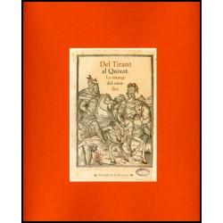 Del Tirant al Quixot