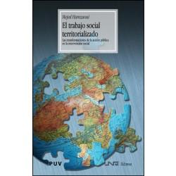 El trabajo social territorializado
