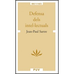 Defensa dels intel·lectuals
