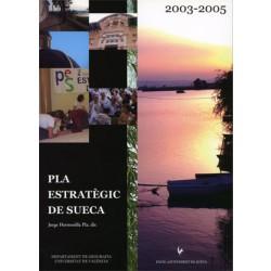 Pla estratègic de Sueca 2003-2005
