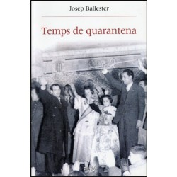 Temps de quarantena