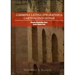 Carmina latina epigraphica carthaginis novae