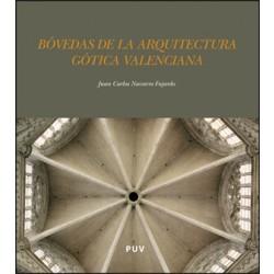Bóvedas de la arquitectura gótica valenciana