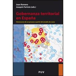 Gobernanza territorial en España