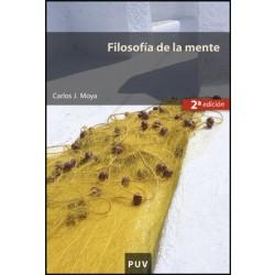 Filosofía de la mente (2ª edición)