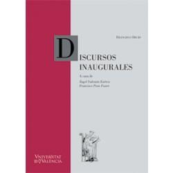 Discursos inaugurales de la Universidad de Valencia (siglo XVI)