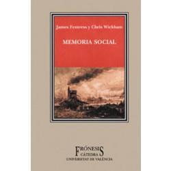 Memoria social