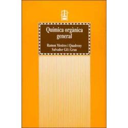 Química orgànica general (2a ed.)